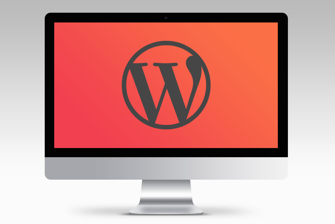 Is It WordPress and What's the WordPress Theme?