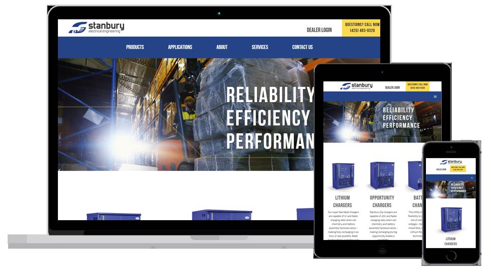 Electrical engineering website