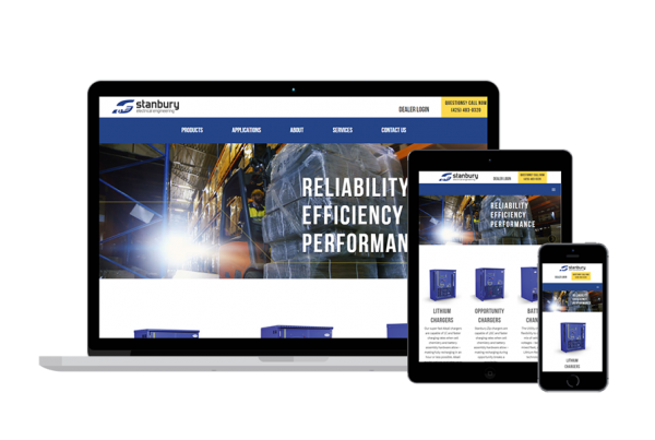 Woodinville website design services