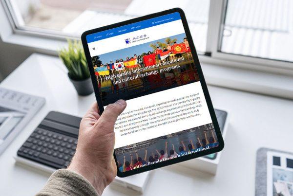 exchange student website