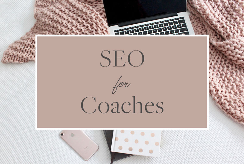 SEO for Coaches